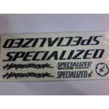 Calcomania Para Bicicleta Specialized 030-006 (0.69)