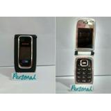 Famoso Celular Nokia 6131 Para Usar Empresa Claro