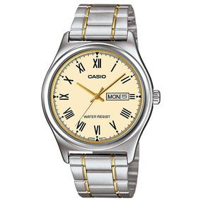 392f9085967 Relogio Casio Mtp 1235 D Masculino Bahia - Relógio Masculino no ...