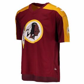 Camiseta New Era Nfl Jersey Redskins