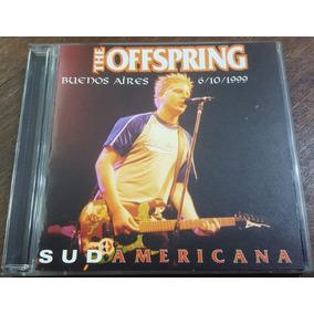 Offspring Sudamericana Cd Green Day Nofx Rancid Bad Religion