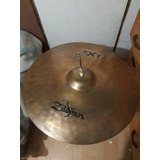 Ride Zxt Zildjian 20