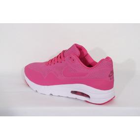Zapatillas De Mujer Nike Air Max 1 En Caja Envio Gratis 03