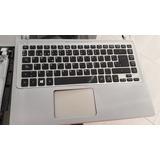 Board Acer Aspire V5-431