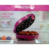 Maquina Holstein Para Hornear Cakepops + Regalo+envio Gratis