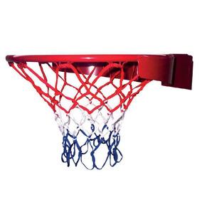Aro Basketball Uk Time Sport Con Resorte 18mm-2108