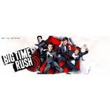 Discografia Big Time Rush (i Tunes)