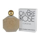 Perfume Ombre Rose De Jean Charles Brosseau Para La Mujer -