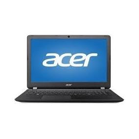 Laptop Acer Aspire Es1-572-31xl 15.6 I3-6100u 4gb 1tb Win 1