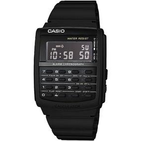 a388173eee9 Calculadora Kenstar De Luxo Masculino - Relógio Casio Masculino no ...