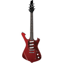 Guitarra Ibanez Frm 100 Tr C/ Bag Paul Gilbert Signature