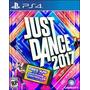 Just Dance 2017 Ps4 Nuevo Y Sellado