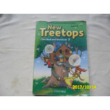 New Treetops 3 Class Book And Work Book