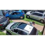 Reparación Techo Solar Corredizo Peugeot 206 / 207 - Motor