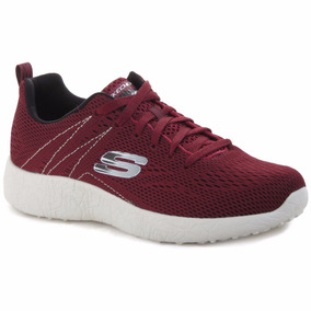 Zapatillas Skechers Burst Second Wind Running Hombre Caminar