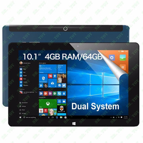 Tablet Cube Iwork10 Dual Os Win10 + Android 5.1 4gb Ram