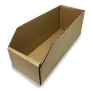 Caixa De Papelão Organizadora Estoque 29x10x11 - 100 Caixas