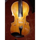 Violin Antonius Stradivarius 1714