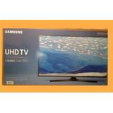 Samsung 55 4k Uhd Seria 6 Nuevo E