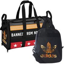 Mochila Maleta Originals Teambag Rita Ora adidas Ay9370