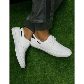 Zapatos De Moda Caballero Blanco Apache Hombre Envío Gratis