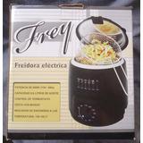 Freidora Electrica Frey De 1litro
