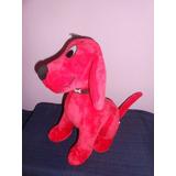 Peluche Clifford El Gran Perro Rojo Kohls Cares 34 Cms