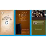 Coleccion De 4 Biblias De Estudio En Pdf
