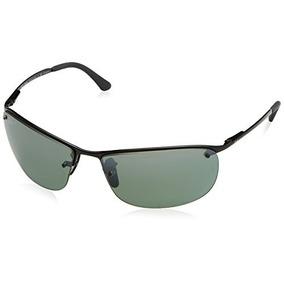 1013993caa Gafas De Sol Ray-ban Rb3542 Chromance Lens Wrap
