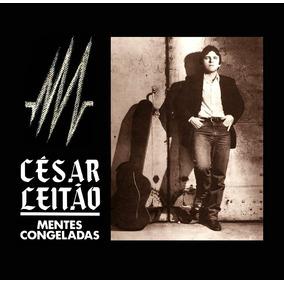 Mentes Congeladas -cd Remasterizado Com 10 Faixas Extras .
