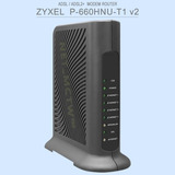 Modem Router Wi Fi Zyxel 660hnu-t1v2+3g - Tplink, Cisco, Zte