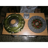Embrague De F 100 Max Econo Y Falcon Sprint Con Ruleman