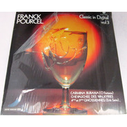 Franck Pourcel - Classic In Digital Vol 3 Nuevo Lp
