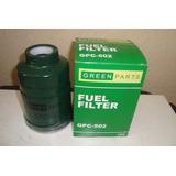 Filtro Diesel Besta 2.2/2.7/3.0, Green Parts