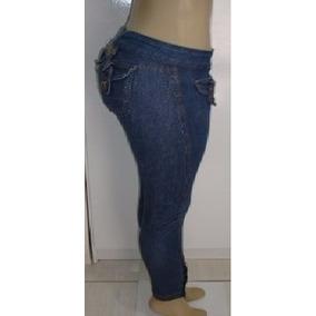Calça Jeans Fem,marca Planeta Girls 38 C/ Strech Tt