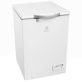Freezer Electrolux 110v Cycle Defrost 149l Branco H162
