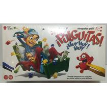 Juego Hay Pulguitas En La Cama Top Toys Art 803