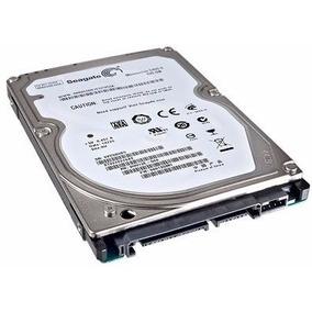 Hd Notebook Seagate 320 Gb Pronta Entrega