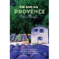 Um Ano Na Provence Peter Mayle Livro