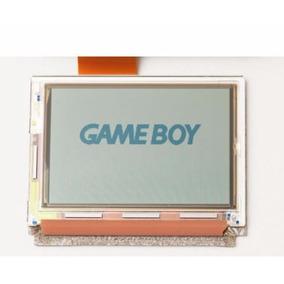 Tela Lcd Game Boy Advance - Gba - Nova - Original - Sharp
