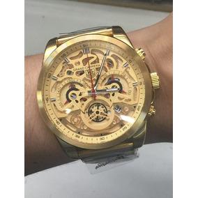 Relógio Tg Heuer Masculino Cr7 Edição Inédita -frete Grátis
