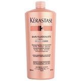 Shampoo Bain Fluidealiste Libre De Sulfato Kérastase 1l