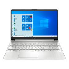 Portátil Hp Touchscreen Core I3 4gb Ssd 256gb 15.6'' Hd