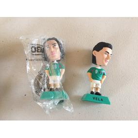 Cabezones Bimbo Fútbol Selección