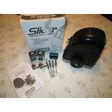 Kit Motor Puertas Corredizas Rcg Slider Fast Maxi Plus