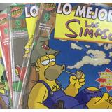 Lo Mejor De Los Simpson