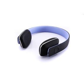 Auriculares Bluetooth Micrófono Noblex Hp2bsbn