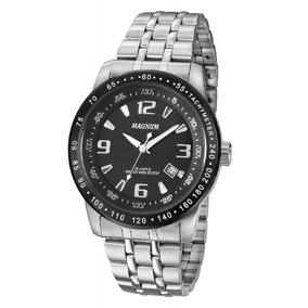 Relógio Magnum Business Masculino Ma32998t