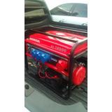 Generador Electrico Honda Et 12500