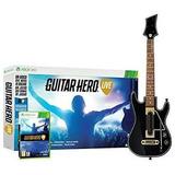 Guitar Hero Live Xbox 360 Juego Y Guitarra Nuevo Sellado